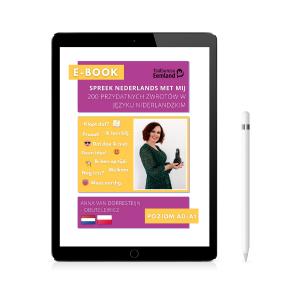 [E-BOOK] 200 – podstawowych zwrotów i wyrażeń w języku niderlandzkim